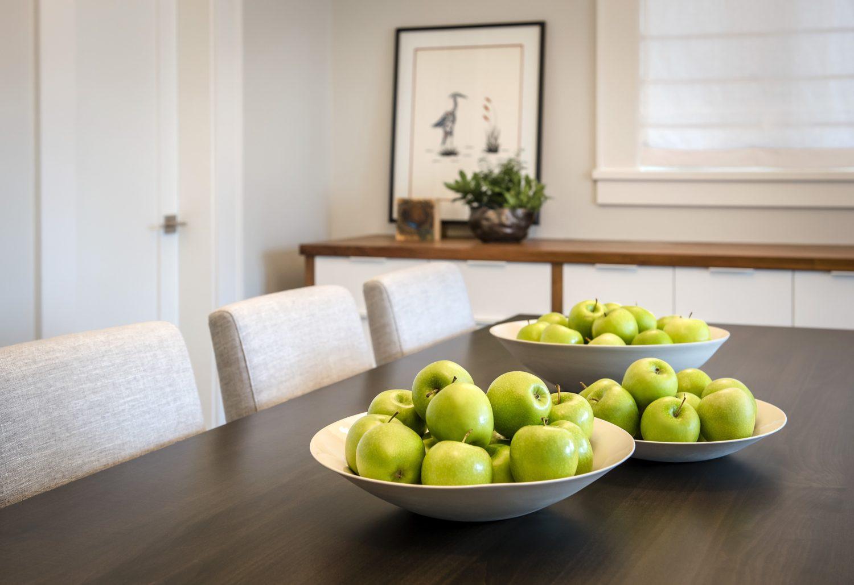 Dwaina Sprague Interior Design - Vancouver Modern Design